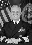 Rear Admiral Titley USN Ret