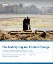 Arab Spring and Climate Change