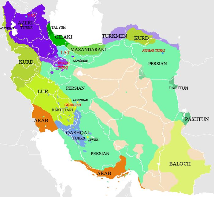 Socioenvironmental Impacts of Irans Disappearing Lake Urmia The