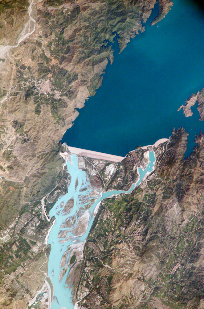 irrigation from tarbela dam The total installed capacity of tarbela dam,  whereas the other two tunnels were for irrigation purposes only the tarbela 4th extension was made in october 2013.
