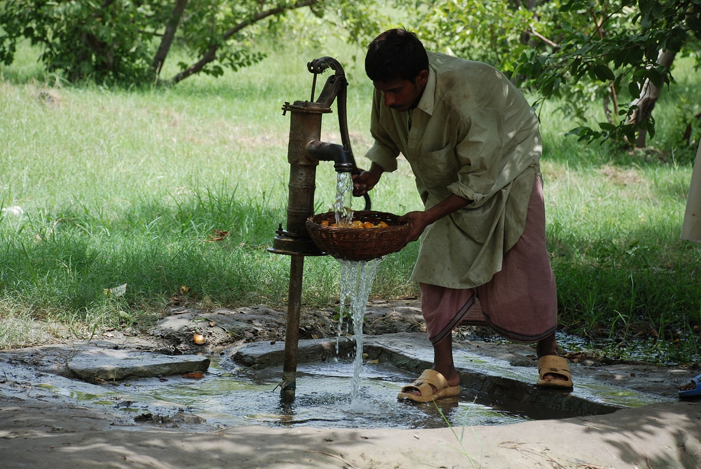 water problem in pakistan Islamabad: the pakistan council of research in water resources (pcrwr) has warned that the country will approach absolute water scarcity by 2025 according to a report available with the express .