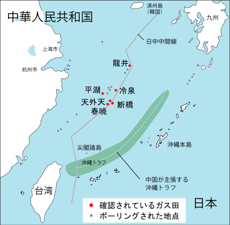 East China Sea  The Center for Climate  Security