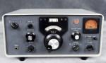 Shortwave receiver