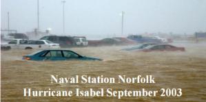 Source: Old Dominion University Sea Level Rise Initiative