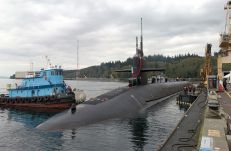 USS Nebraska_at_Naval_Base_Kitsap