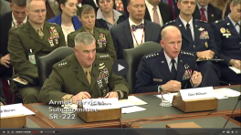 SASC Force Readiness Hearing_2018_02_14