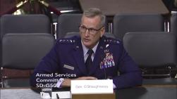 General OShaughnessy