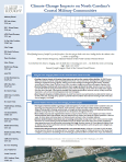 North Carolina Fact Sheet Cover