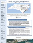 North Carolina Fact Sheet Cover