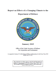 dod climate report_01_2019