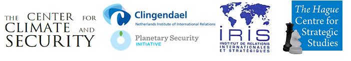 IMCCS Consortium Logos