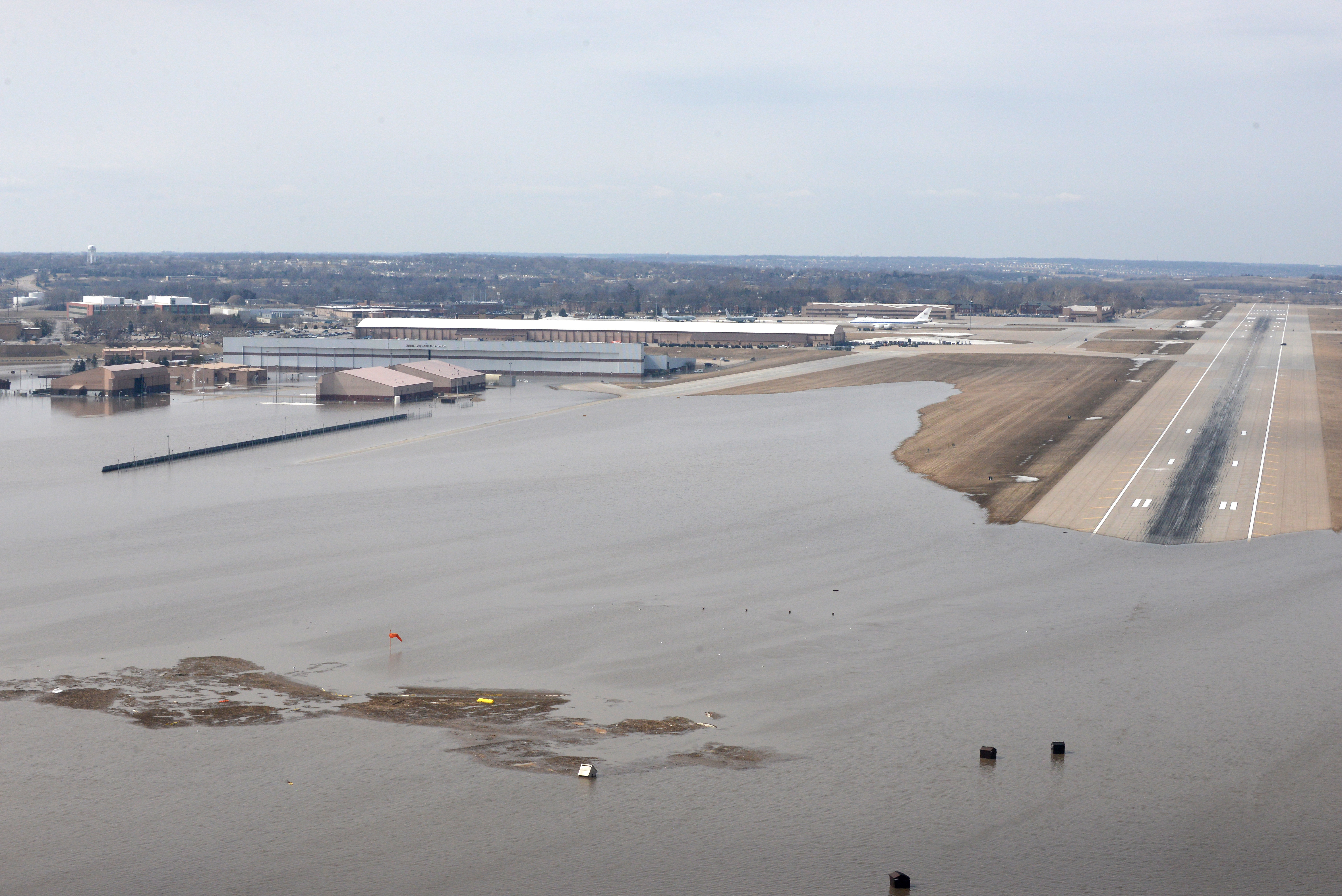 Offutt Air Force Base_battling_flood_waters_190317-F-IT794-1053