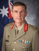 General Angus Campbell