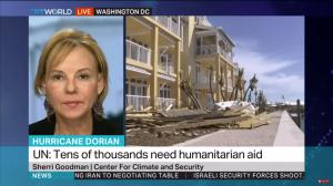 Goodman Interview_TRT News_2019_9_9