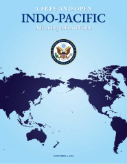 Indo-Pacific State Department